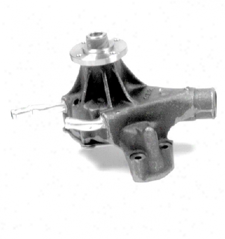 Gm6 1301820 Chevrolet Water Pumps