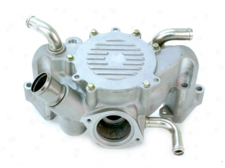 Gmb 1307100 Chevrolet Water Pumps