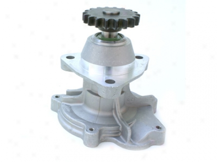 Gmb 1307130 Gmc Water Pumps
