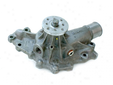 Gmb 1307200 Oldsmobile Water Pumps