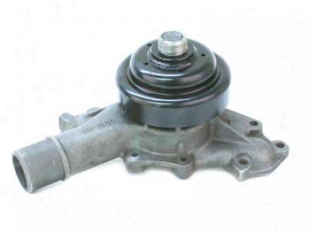 Gmb 1307250 Chevrolet Water Pumps