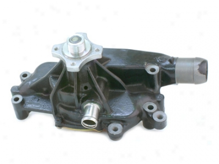 Gmb 1307260 Chevrolet Water Pumps