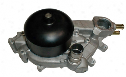 Gmb 1307290 Chevrolet Water Pumps