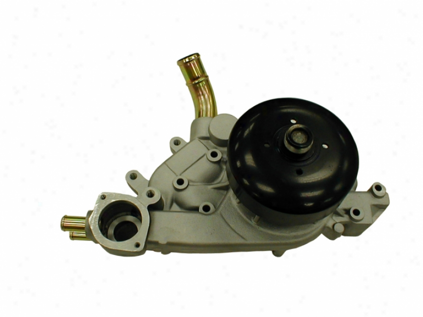 Gmb 1307340 Chevrolet Water Pumps