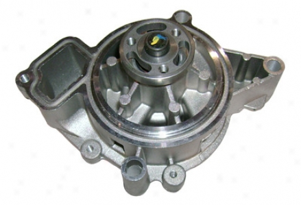 Gmb 1307350 Pontiac Water Pumps