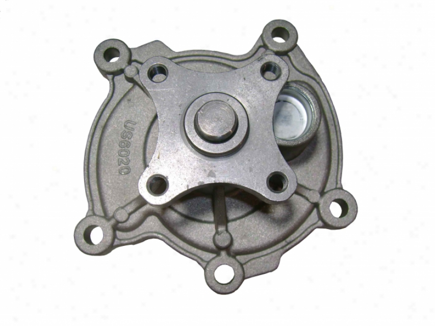 Gmb 1309660 Gmc Water Pumps