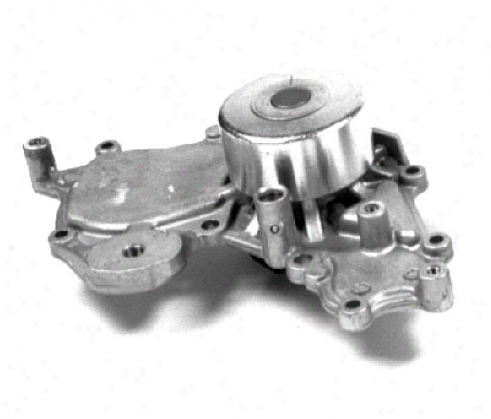 Gmb 1351250 Honda Water Pumps