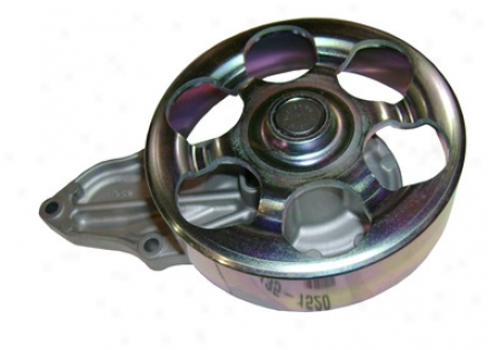 Gmb 1351520 Acura Water Pumps