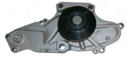 Gmb 1351530 Acura Water Pumps