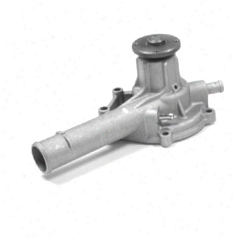 Gmb 1451100 Mazda Water Pumps