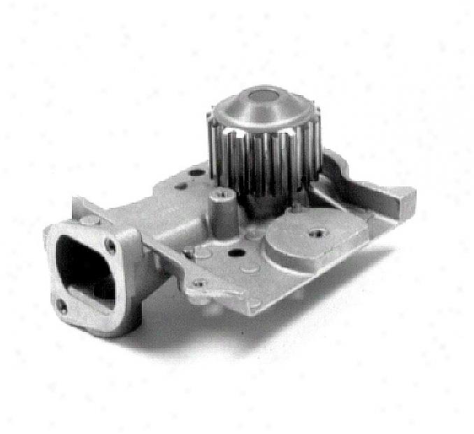 Gmb 145129O Mercury Water Pumps