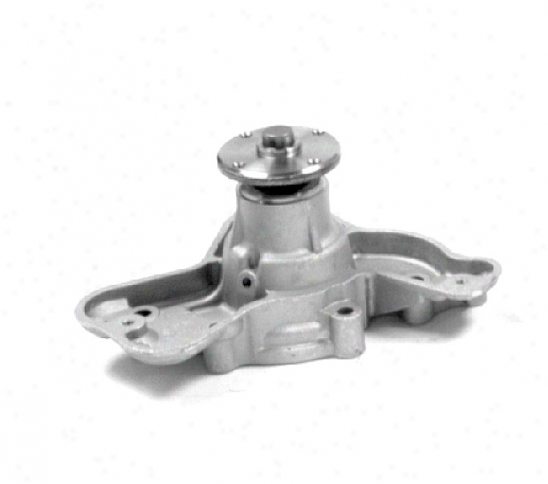 Gmb 1451360 Mazda Water Pumps