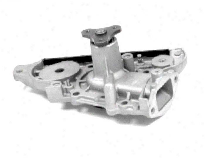 Gmb 1451390 Mazda Water Pumps