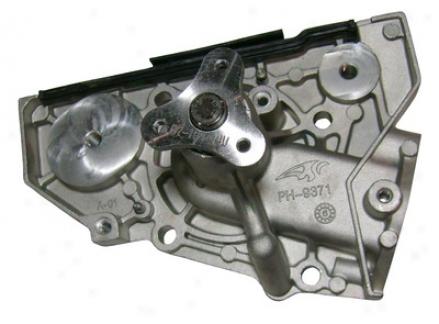 Gmb 1462003 Hyundai Water Pumps