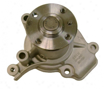 Gmb 1462010 Hyundai Water Pumps