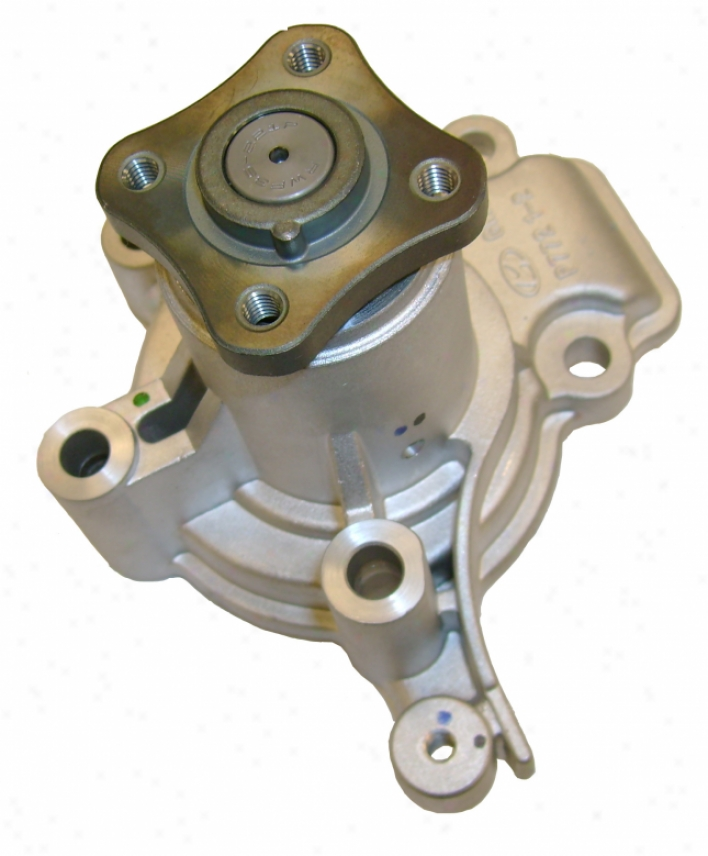 Gmb 1462050 Hyundai Water Pumps