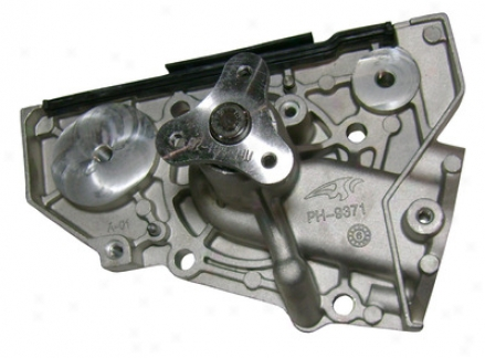 Gmb 14673000 Hyundai Wtaer Pumps