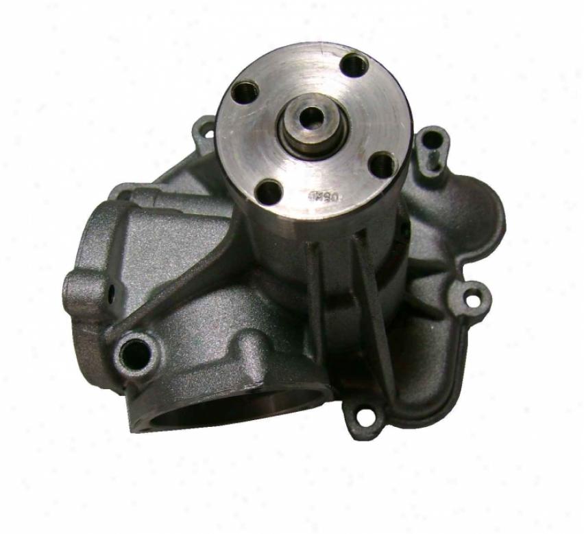 Gmb 14772010 Mercedes-benz Water Pumps