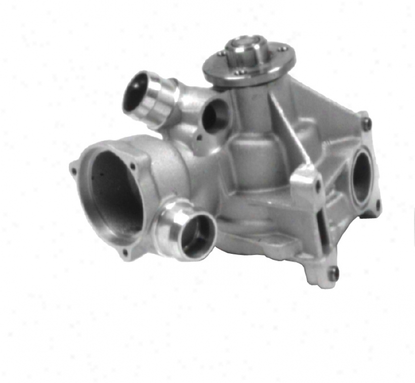 Gnb 1472063 Mercedes-benz Water Pumps