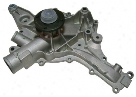 Gmb 1472250 Mercedes-benz Irrigate Pumps