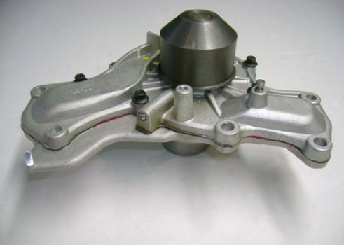 Gmb 1481400ah Mitsubishi Water Pumps