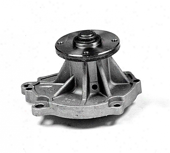 Gmb 1501160 Nssan/datsun Water Pumps