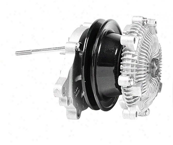 Gmb 1501173 Nissan/datsun Water Pumps