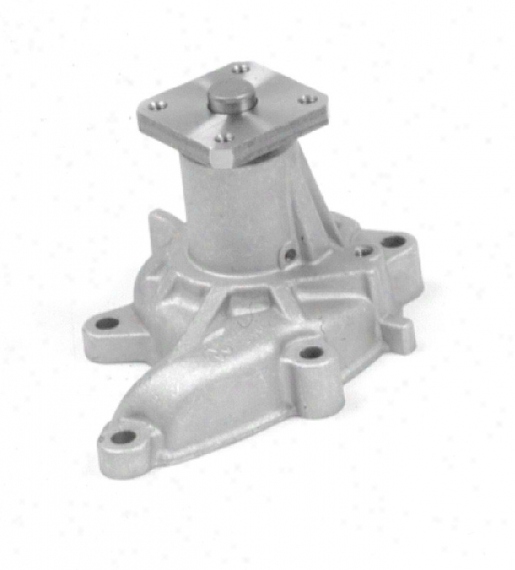 Gmb 1501350 Nsisan/datsun Water Pumps