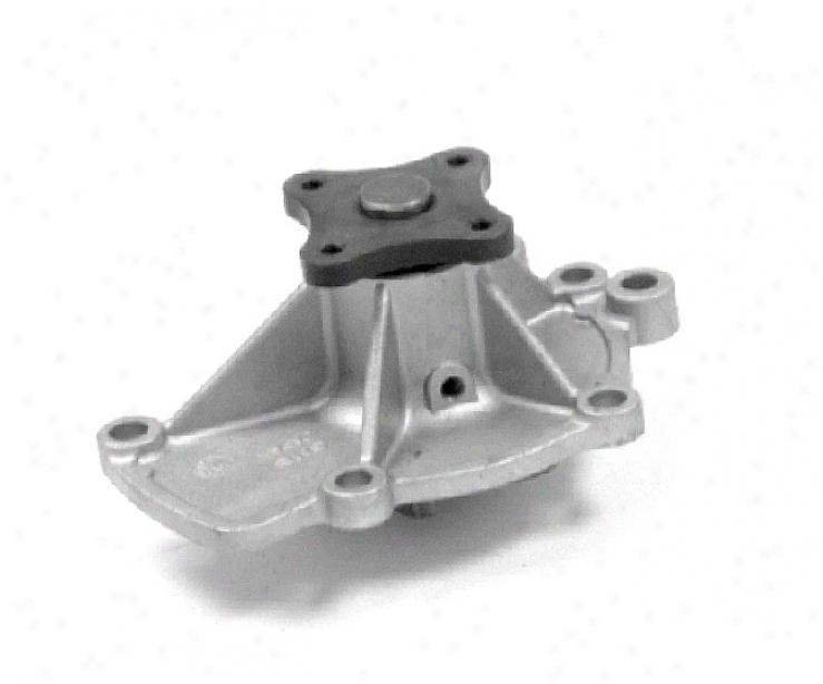 Gmb 1501480 Nissan/datsun Water Pumps