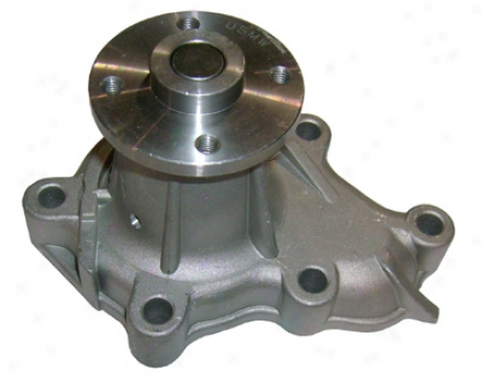 Gmb 1502290 Nissan/datsun Water Pumps