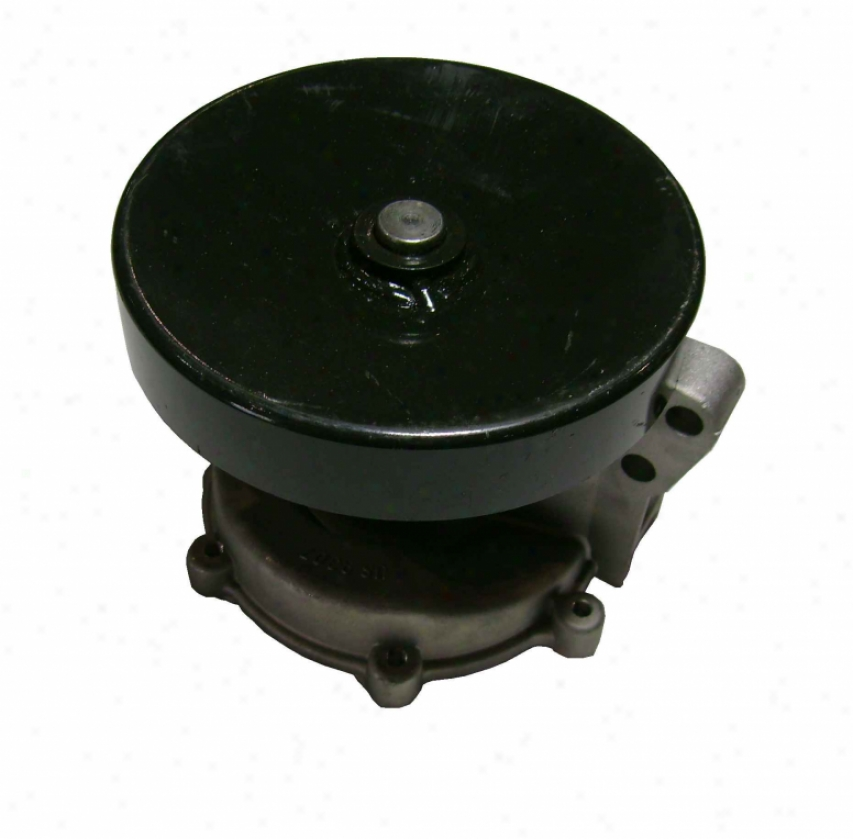 Gmb 1582010 Cadillac Water Pumps
