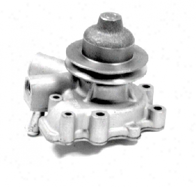 Gmb 1601010 Subaru Water Pumps