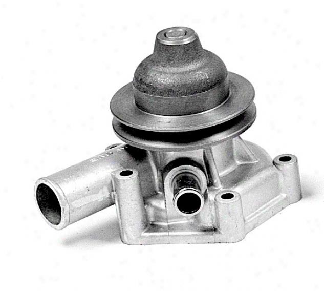 Gmb 1601030 Subaru Water Pumps