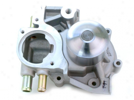Gmb 1601150 Subaru Water Pumps