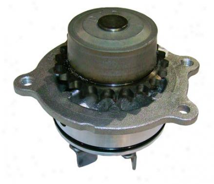 Gmb 1602070 Subaru Water Pumps