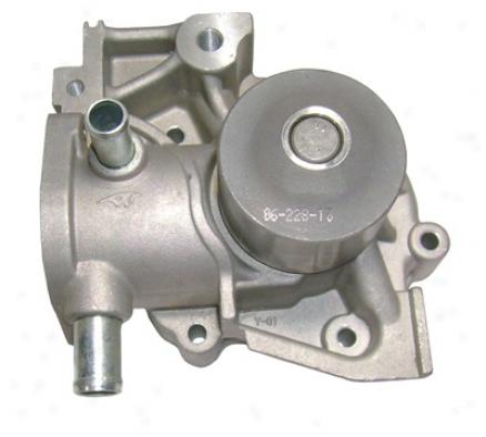 Gmb 1602080 Suzuki Water Pumps