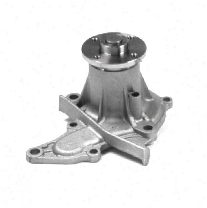 Gmb 1701860 Toyota Water Pumps