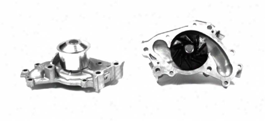 Gmb 1701920 Toyota Water Pumps