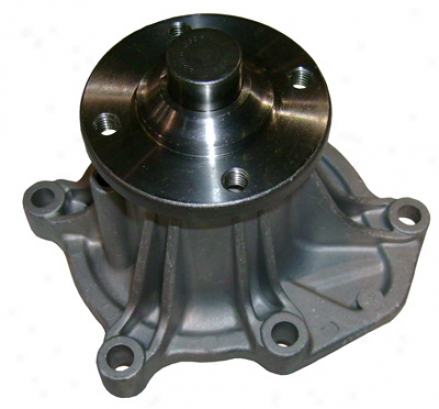Gmb 1701990 Toyota Water Pumps