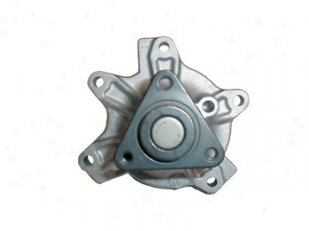 Gmb 1702101 Toyota Water Pumps