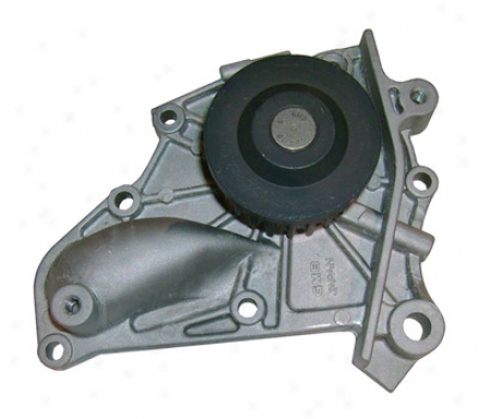 Gmb 1702107 Lexus Water Pumps