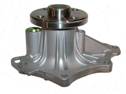 Gmb 1702470 Chevy Md Trk Water Pumps
