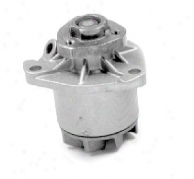 Gmb 1802105 Porsche Water Pumps