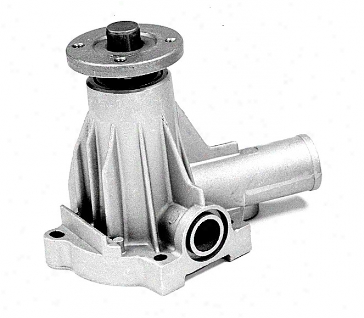 Gmb 1901040 Volvo Water Pumps