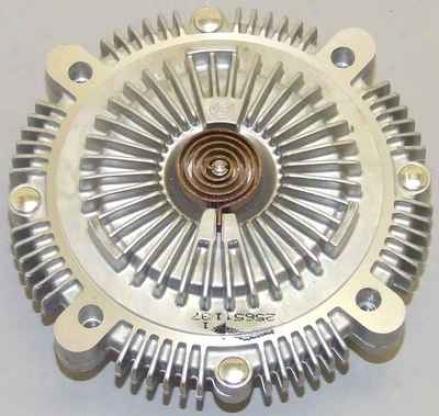 Hayden 2565 2565 Isuzu Fan Clutches