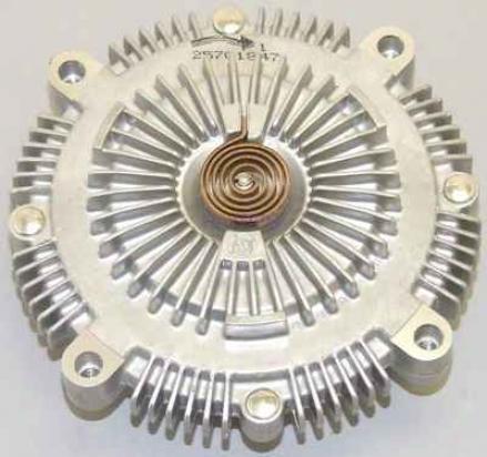Hayden 2570 2570 Chevrolet Fan Clutches