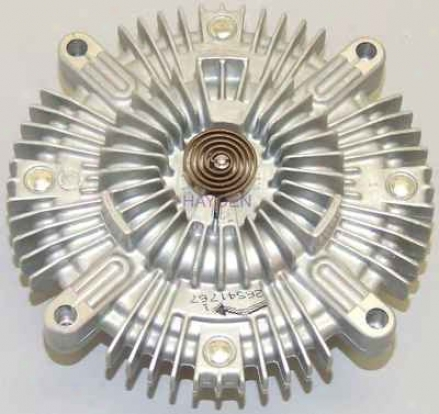 Hayden 2654 2654 Toyota Fan Clutches