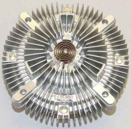 Hayden 2663 2663 Infinitj Fan Clutches
