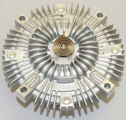 Hayden 2666 2666 Infiniti Fan Clutches