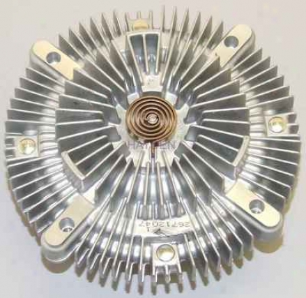 Hayden 2671 2671 Mitsubishi Fan Clutches
